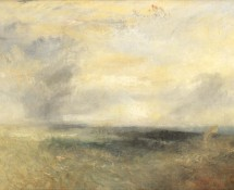 Margate, par William Turner